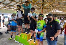 El ciclismo se tomó La Plata