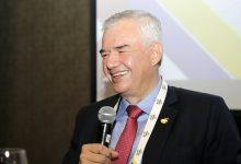 Nuevo presidente del COC destacó labor de su antecesor