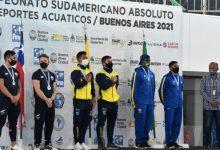 Colombia campeón suramericano en clavado sincronizado