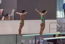 Colombia sigue brillando en suramericano de natación