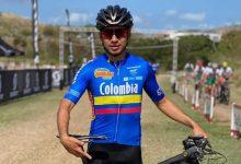 Buen cierre de Colombia en Panamericano de MTB