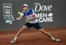 Galán sigue avanzando en el ranking ATP