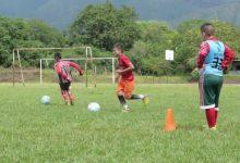 Donación presidencial para escuelas deportivas opitas