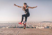 Arranca acción del torneo femenino Freestyle