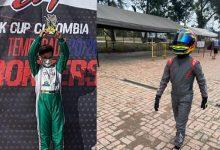 Dispar suerte para los opitas en la Rok Cup Colombia