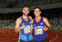 Hermanos Soto de competencia en Portugal