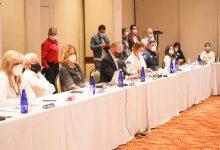 Reunión de seguimiento para los Juegos Panamericanos Junior