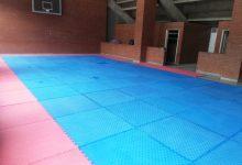 Nuevo escenario para el karate opita