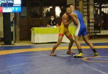 Bronce para el Huila en nacional junior de lucha