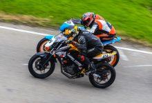 Cumplido el GP de Colombia de motociclismo