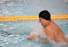 Colombia protagonista en suramericano de natación