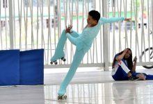 Tolima albergará interligas de patinaje artístico
