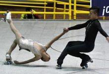 Más competencias de patinaje artístico en Colombia