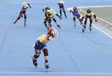 Nacional menores de patinaje aplazado