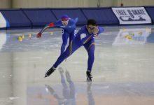 Balance de primera jornada del nacional de hielo