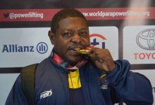 Terminó Copa Mundo de parapowerlifting