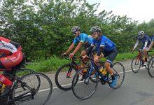 Preselección de ciclismo reconoció ruta de los panamericanos