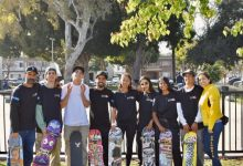 Comenzó la pretemporada del skateboarding nacional
