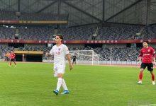 Juan Fernando Quintero, presentado en el Shenzhen FC