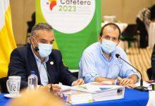 Segunda reunión de Juegos Nacionales y Paranacionales 2023
