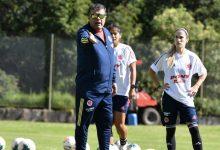 Selección femenina tendrá amistosos contra Ecuador