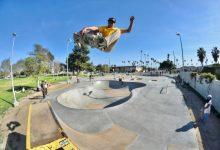 Skateboarding en busca del alto rendimiento