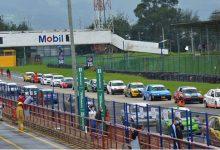 Comenzó el TC 2000 Colombia
