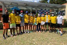 Dos títulos para el tenis colombiano en Bolivia