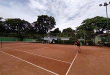 Respaldo del Inderhuila a torneo de tenis