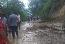 Fuertes lluvias dejan 1.690 personas damnificadas en el Huila