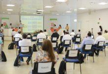 Electrohuila en diálogo con los alcaldes