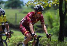 Bernal no concluyó la Vuelta a Colombia