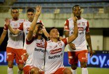 Completada fecha 17 del fútbol colombiano
