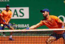 Cabal y Farah semifinalistas en Montecarlo