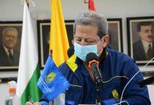 Gobernador liderará mesas de concertación regionales