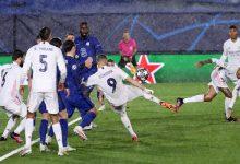 Chelsea 'se le atragantó' al Madrid en la Champions