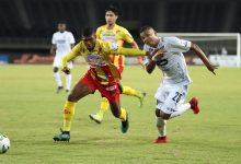 Medellín demandó juego ante el Pereira