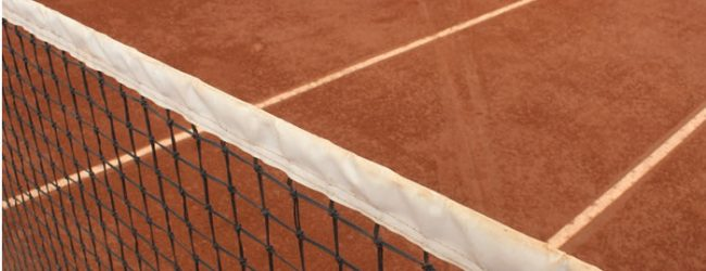 Se viene festival de tenis en Bucaramanga