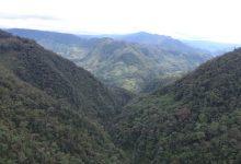 Corredor Biológico tiene su plan de manejo ambiental