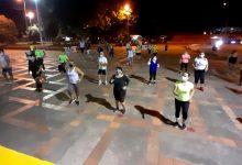 Neiva se sumó al Día Mundial de la Actividad Física