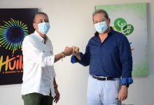 Alcaldía y Gobernación firman convenio de vivienda