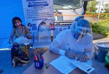 Neiva se alista para nueva jornada de vacunación