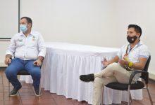 Mesa de participación juvenil indígena