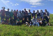 Infantes indígenas crean grupo ambiental