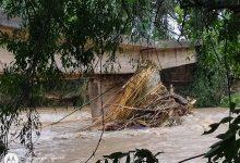 Reporte preliminar por lluvias en el norte opita