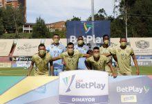 Águilas perdió…jugando con solo siete futbolistas