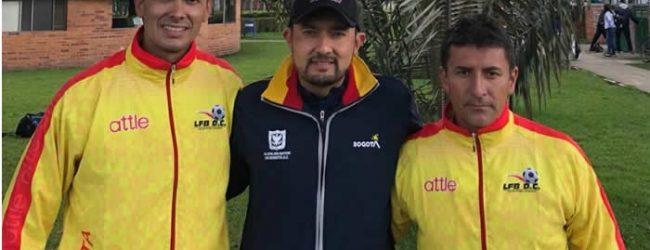 Ex Atlético Huila llega a la Liga de Bogotá