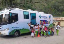 Bibliotecas Comfamiliar hará presencia en las comunas