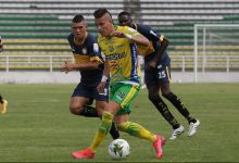 Huila cedió un empate ante Boca Juniors