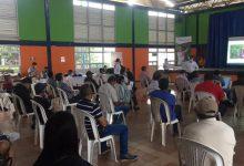 Plan piloto en La Plata para pensiones de cafeteros